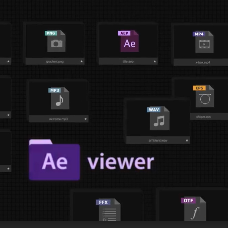 AEViewer