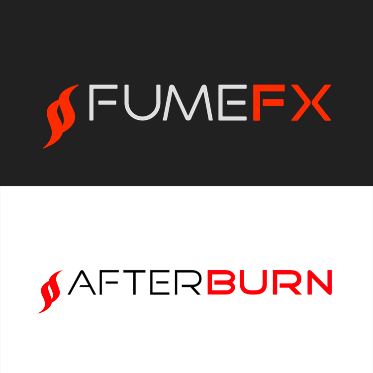 Sitni Sati AfterBurn and FumeFX Bundle