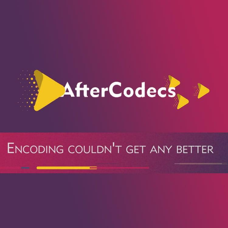Autokroma AfterCodecs