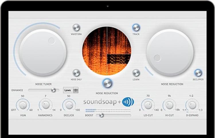 Antares SoundSoap+ 5