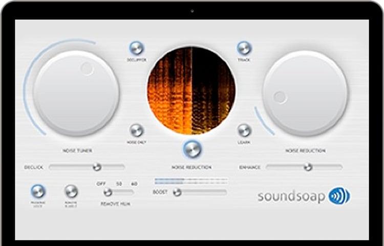 Antares SoundSoap 5