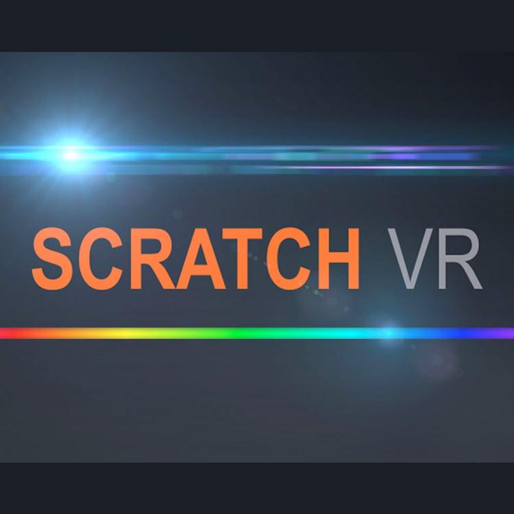 Assimilate SCRATCH  VR