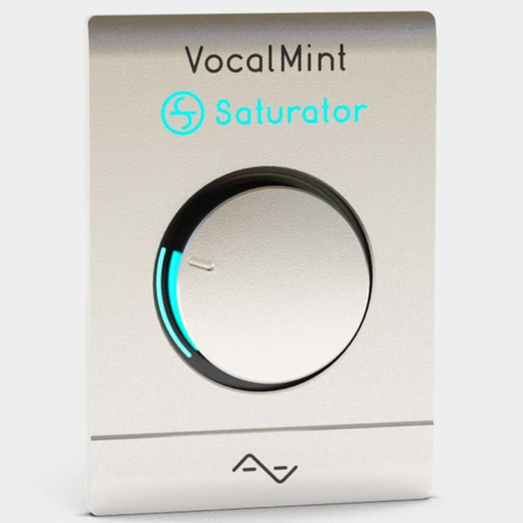 Audified VocalMint Saturator