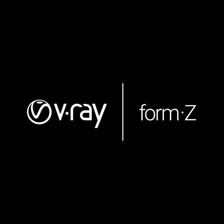 AutoDesSys V-Ray for form•Z