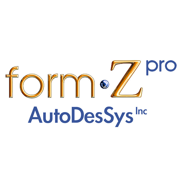 AutoDesSys form•Z and RenderZone Bundle
