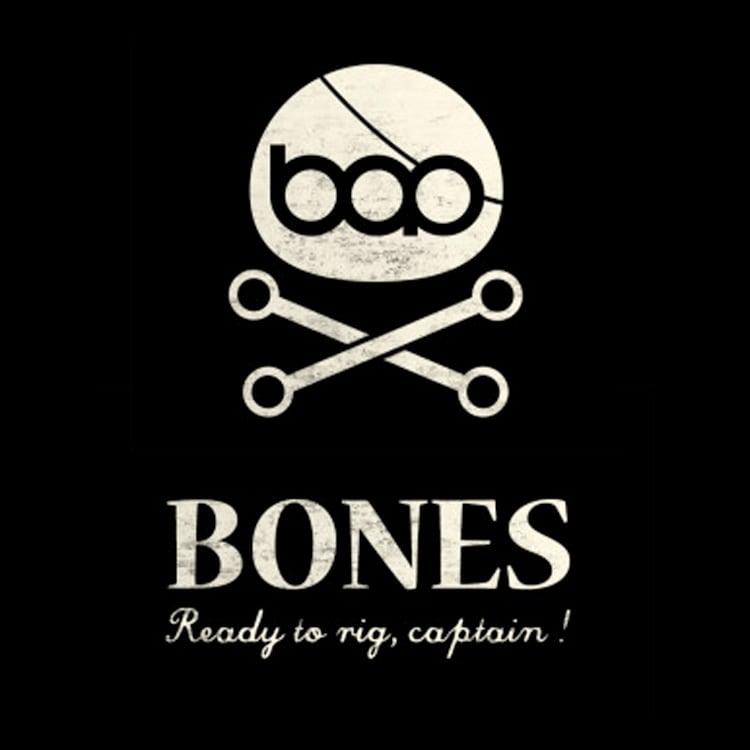 BAO Bones