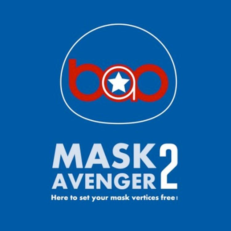 BAO Mask Avenger
