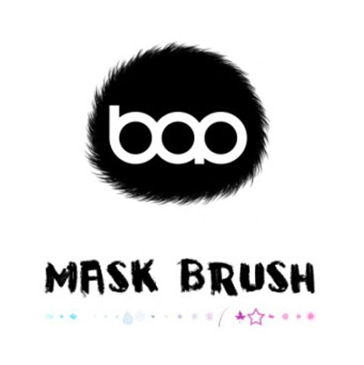 BAO Mask Brush