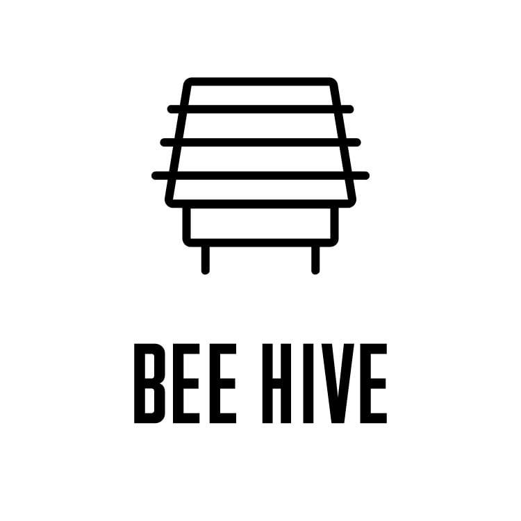 Glassbox BeeHive