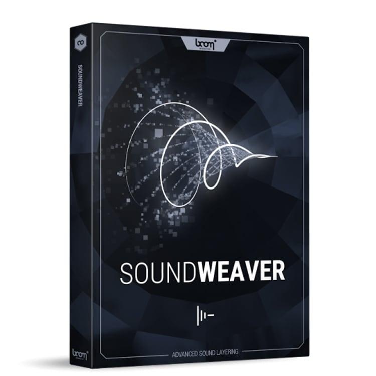 BOOM Library SoundWeaver