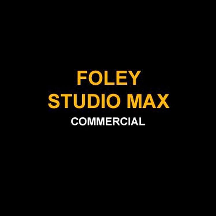 Boomer Labs Foley Studio MAX