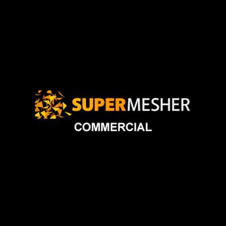 Boomer Labs SuperMesher for 3ds Max