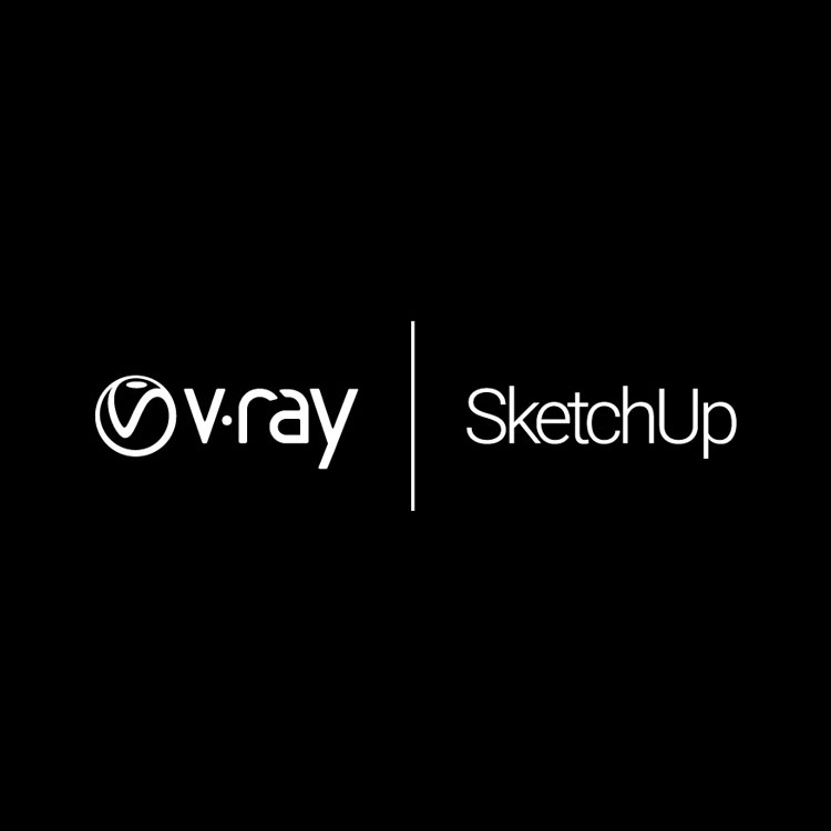Chaos Group V-Ray for SketchUp Rental Options