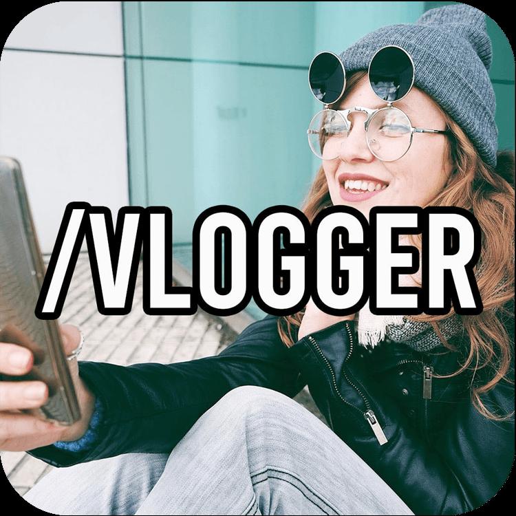 Cineflare Vlogger