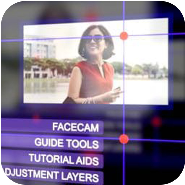 Cineflare Smart Tools