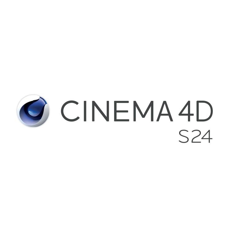 Maxon Cinema 4D S24