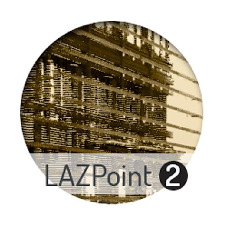 Cinemaplugins LAZPoint