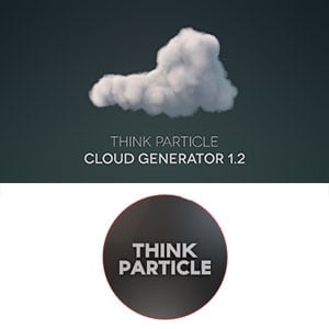 Think Particle Cloud Generator