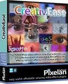 Pixelan CreativEase Video Effects Suite (ALL Packs)