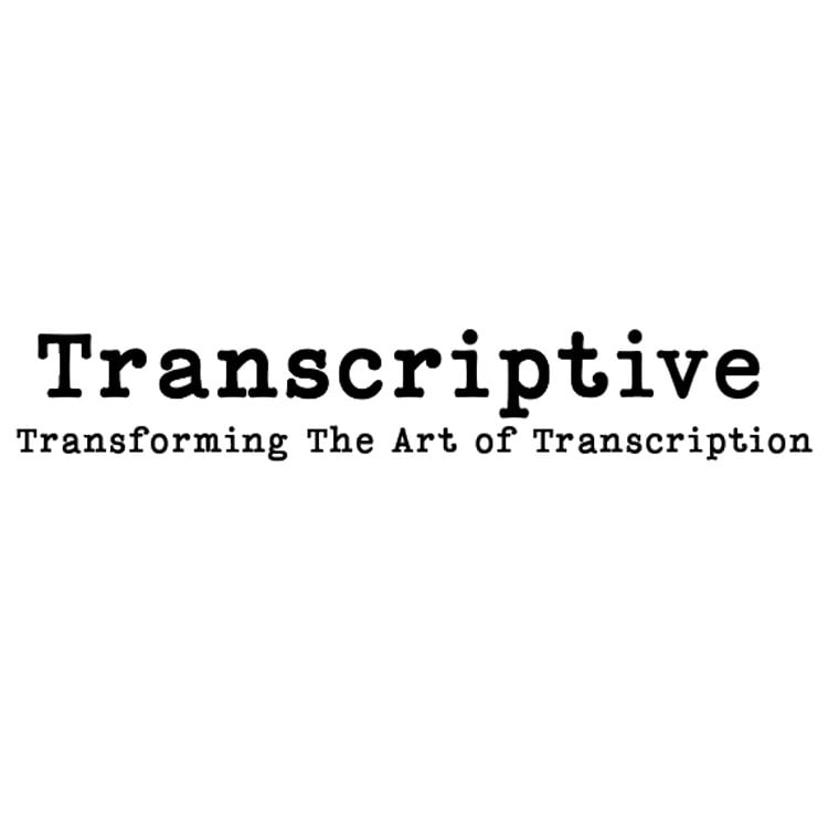 Transcriptive for In Depth: Create Subtitles and Captions