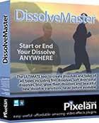 Pixelan DissolveMaster
