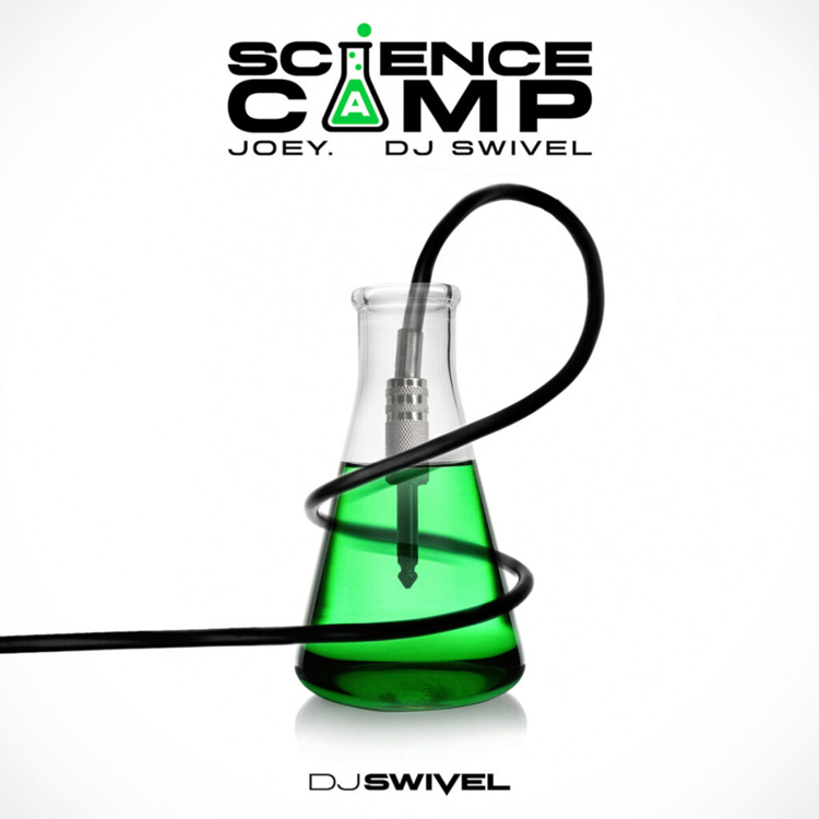 dj swivel science camp