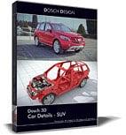 Dosch 3D: Car Details - SUV