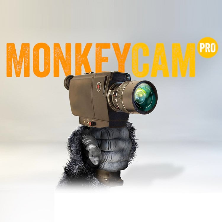 MonkeyCam Pro for After Effects