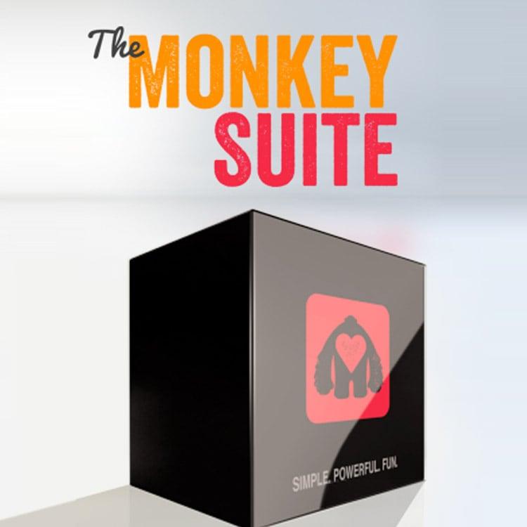 MonkeySuite Bundle for After Effects