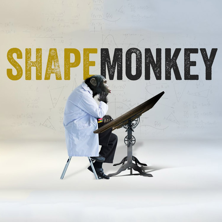ShapeMonkey for After Effects