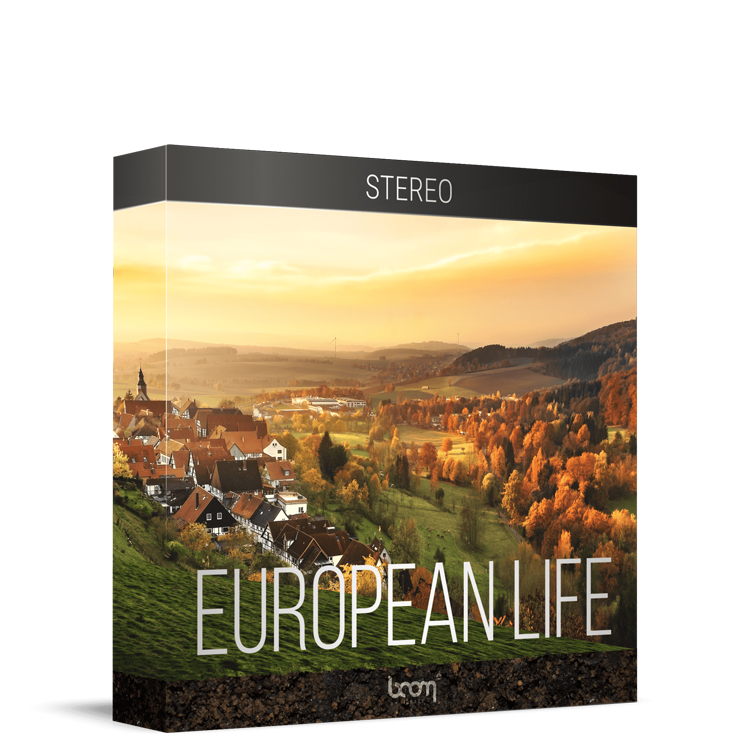 european life stereo