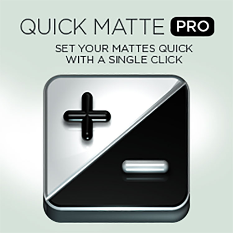 eyedesyn Quick Matte Pro
