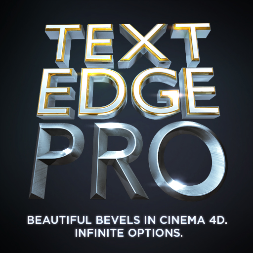 eyedesyn Text Edge Pro