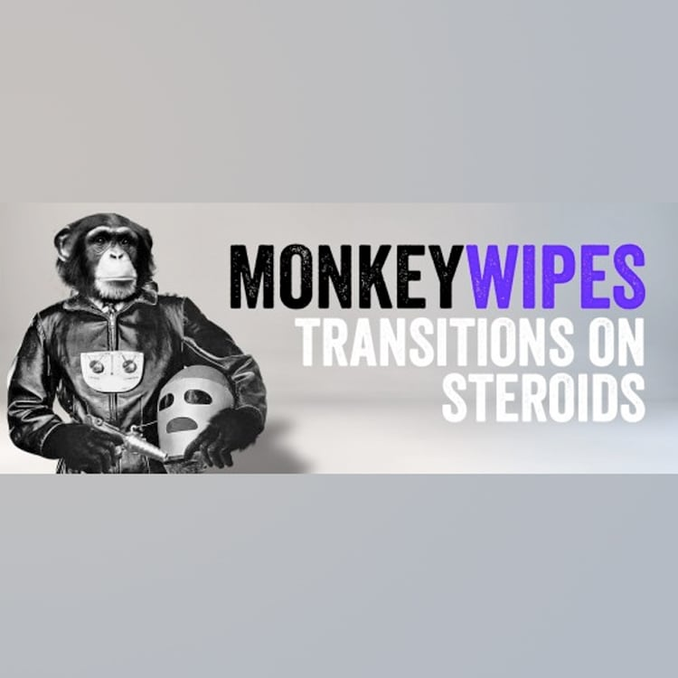 MonkeyWipes for After Effects
