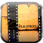 Digital Film Tools Film Stocks for Video/Film