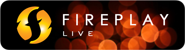 Firefly Cinema FirePlay Live