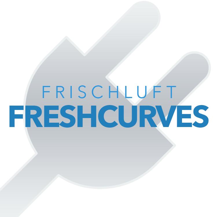 Frischluft Fresh Curves