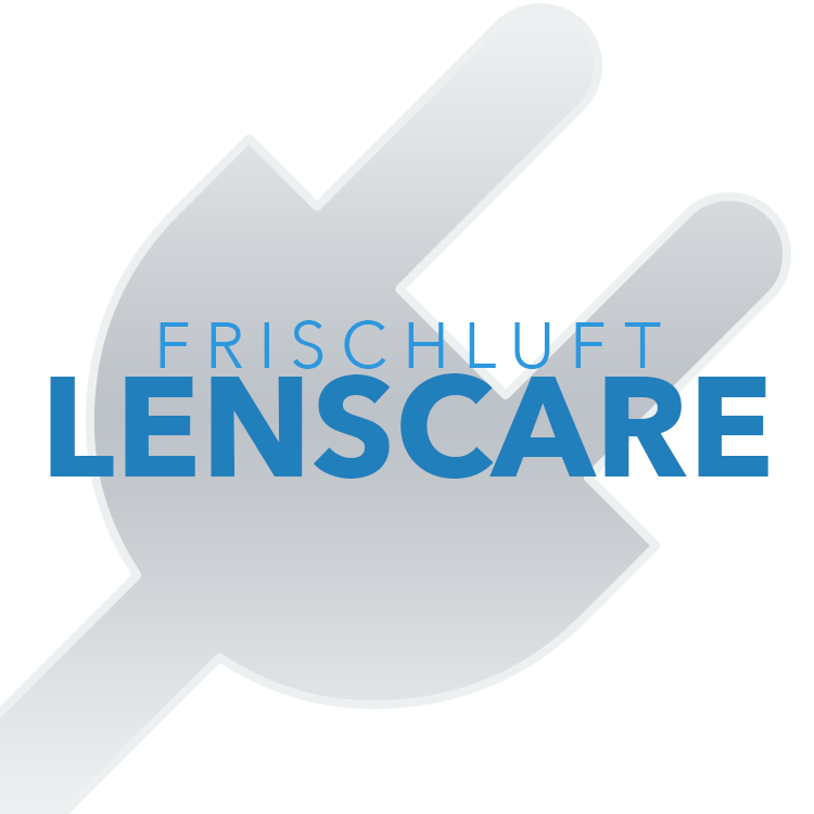 Frischluft Lenscare OFX