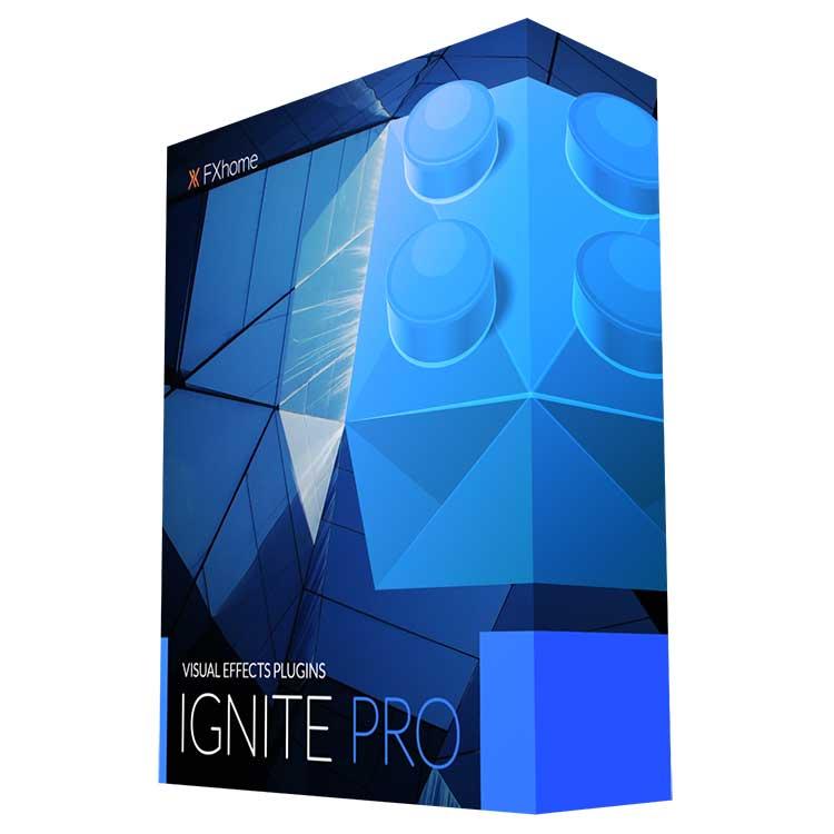 FXHome Ignite Pro
