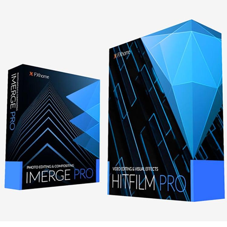 FXHome Pro Creator Bundle
