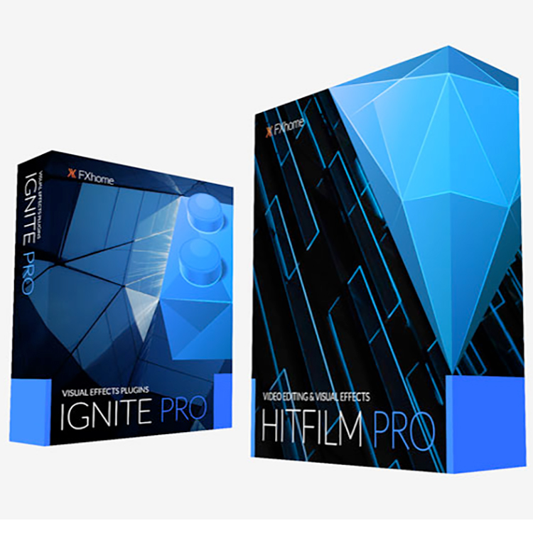 FXHome Pro Video Bundle