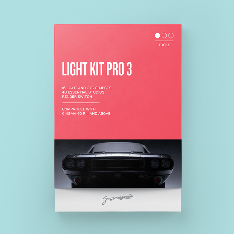 light kit pro