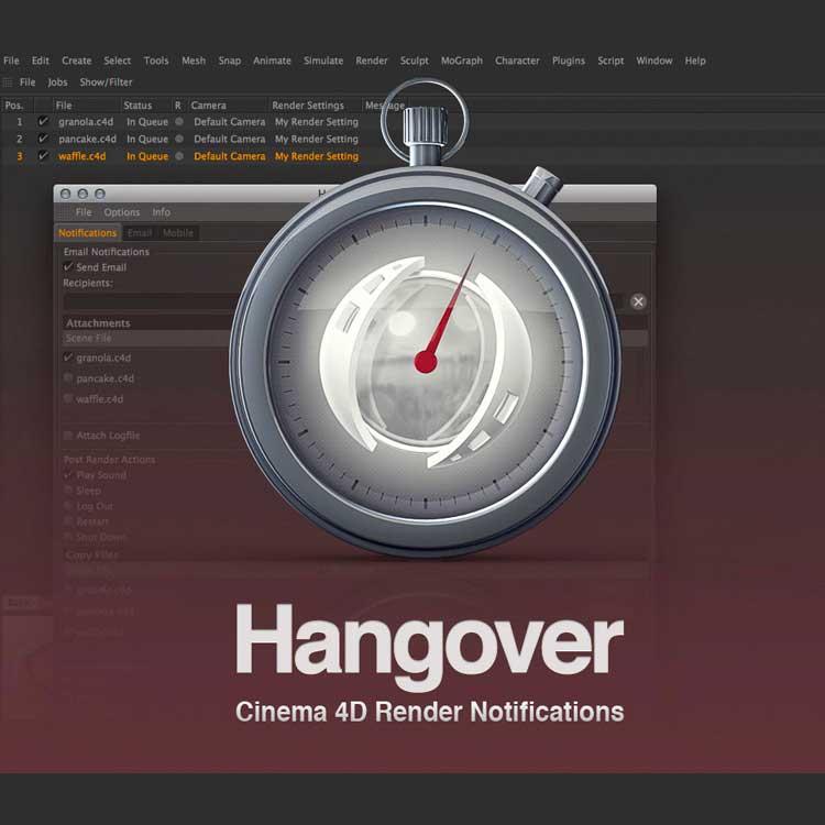 990adjustments Hangover Pro