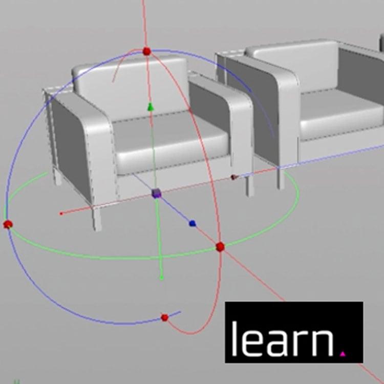 helloluxx learn. Houdini Jumpstart Vol.1: Intro to Procedural Modeling