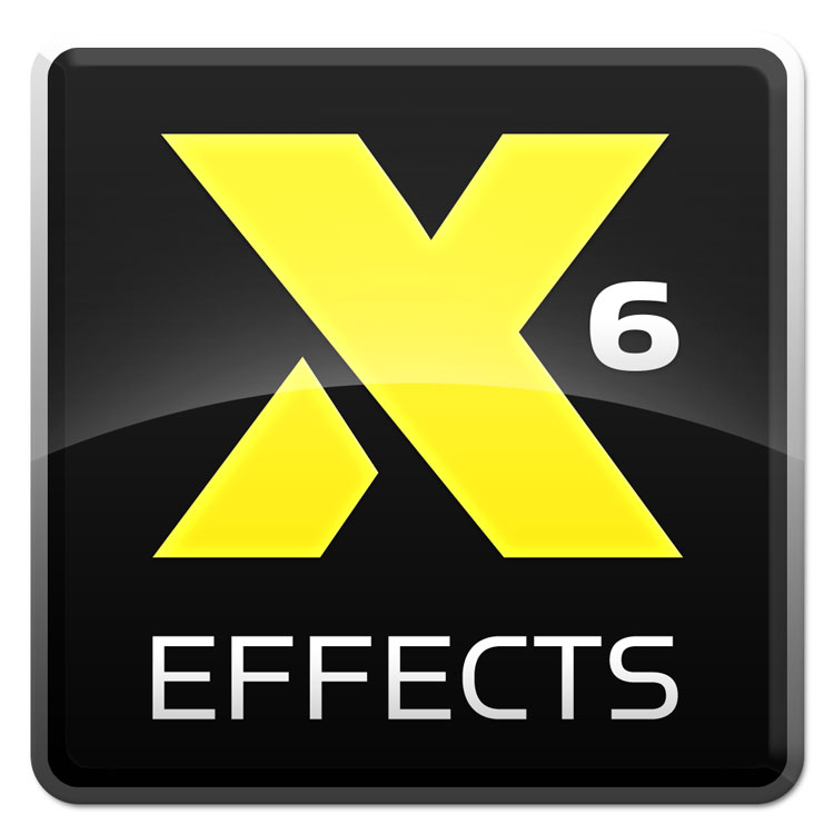 idustrial revolution XEffects Sports Graphics