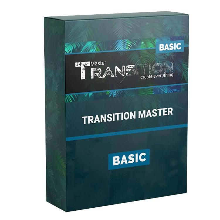 ilumy design Transition Master Basic