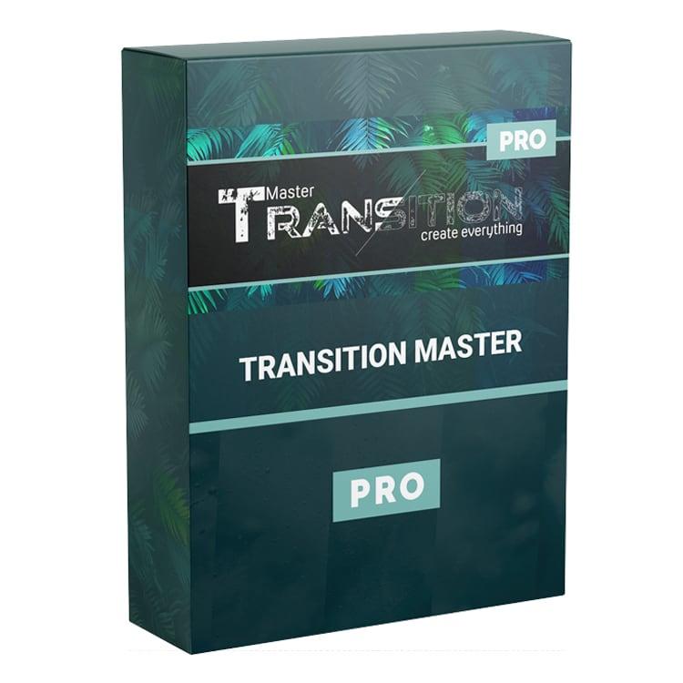 ilumy design Transition Master Pro