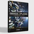 Pixel Lab Image2Plane for C4D
