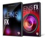 RodyPolis Lens FX Bundle
