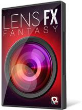 RodyPolis Lens FX Fantasy